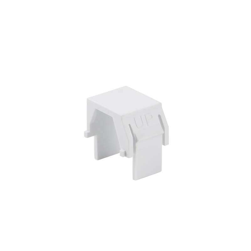 Excel Keystone Blanks (24 Pack) - White