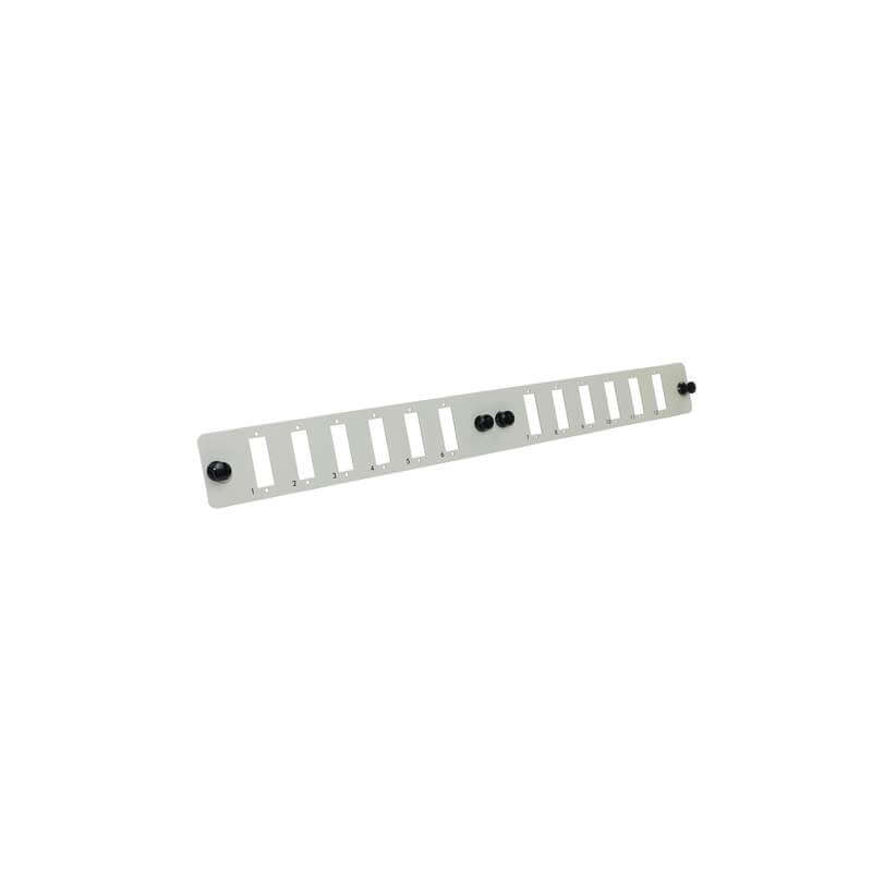 Excel 12 x SC Duplex Adaptor Plate for 200-987