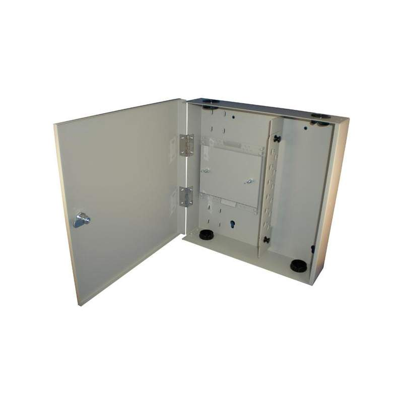 Excel Compact Wall Box - 250x250x55mm