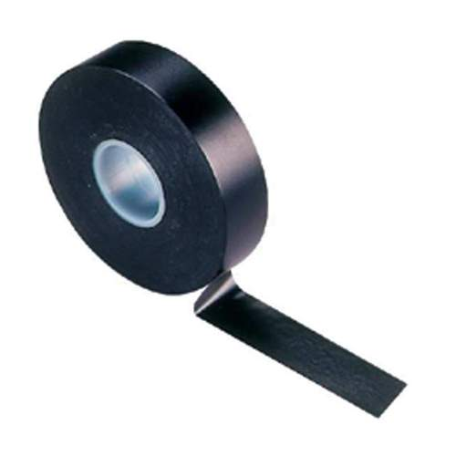 19mm PVC Tape Black