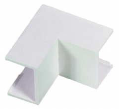 Pack of 10 External Angle 16 x 16mm