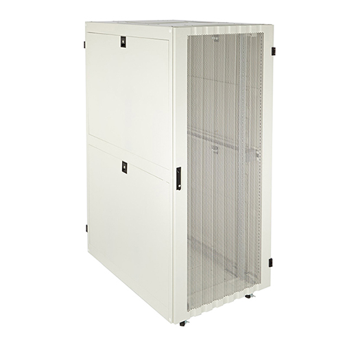 Excel Environ SR800 29U 800w x 1000d Grey/White - Flat Packed