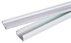 Mini Trunking 16 x 25mm Pack of 10 x 3m lengths